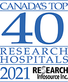 Canada's Top 40 Research Hospitals
