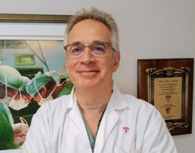 Dr. Armen Aprikian appointed Clinical Lead, Rossy Cancer Network