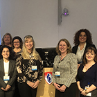 The Pfizer Investigator Training Program comes to the RI-MUHC!