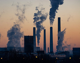 Serious Flaws in Studies Linking COVID-19 and Air Pollution