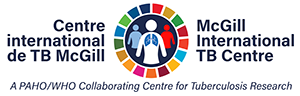 McGill International TB Centre logo