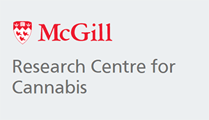 McGill Research Centre for Cannabis logo