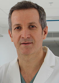 Dr. Kris Jardon was a valued member of the Cancer Research Program at the Research Institute of the MUHC