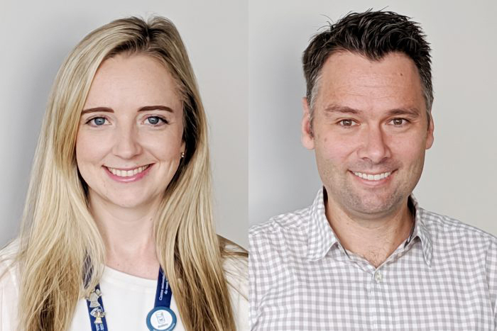 Drs. Emily McDonald and Todd C. Lee are researchers at the Research Institute of the MUHC
