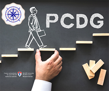Peer Career Discovery Groups PCDG