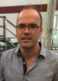 John Kildea, PhD, scientifique à l'Institut de recherche du CUSM
