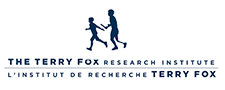 Terry Fox Research Institute logo
