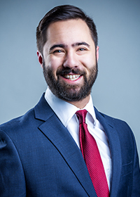 James Mehta, Eng., MBA