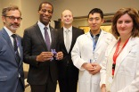 Research project led by RI-MUHC scientist gets $1.65 M from NSERC for training project