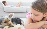 Pets and Children are a Potential Source of C. difficile in the Community