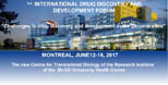 The 3rd International Drug Discovery and Development Forum  (June 12-16, 2017)