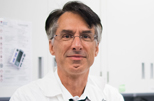 Dr. Basil Petrof appointed Director of the Meakins-Christie Laboratories