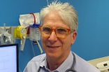 Dr. Larry Lands receives Lifetime Achievement Award in Pediatric Respirology