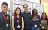 Joint Summer Student Research Day: A new part of the summer culture