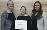 RI-MUHC fellow wins OPDQ Award