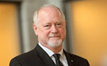 Dr. Guy Rouleau has been reappointed as Director of the Montreal Neurological Institute (MNI)