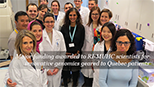 Major funding awarded to RI-MUHC scientists for innovative genomics geared to Quebec patients