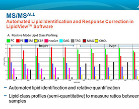 Lipid Identification Software: LipidView