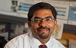 Dr. Madhukar Pai appointed Director of the McGill International TB Centre