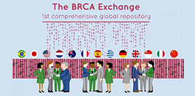 The BRCA Exchange