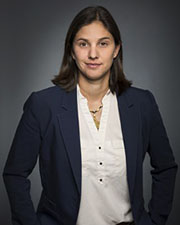 Manisha Kulkarni, Ph. D.