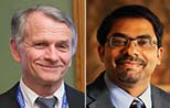 Four Burning Questions for Madhukar Pai and Dick Menzies on World TB Day