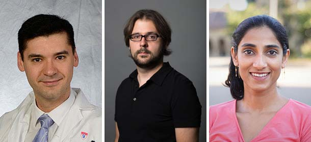 Three RI-MUHC researchers receive funding from the CFI and Government of Quebec