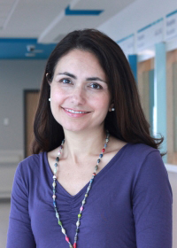 Dr. Maryam Oskoui is a member of the Child Health and Human Development Program at the Research Institute of the MUHC
