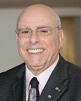 Dr. Phil Gold is a venerable former member of the Research Institute of the McGill University Health Centre
