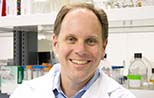 Dr. Donald Sheppard appointed Chair of the Department of Microbiology and Immunology