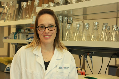 Isabelle Laverdière charts a career as a clinician-researcher in pharmacy in Quebec
