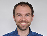 Jean-François Trempe appointed Director of the Proteomics Platform, RI-MUHC