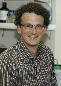 Simon Rousseau, PhD, is a scientist at the Research Institute of the MUHC