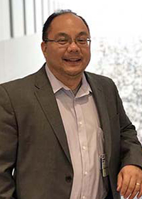Dr. Don Vinh is a scientist at the Research Institute of the MUHC