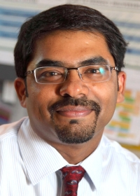 Dr. Madhukar Pai is a member of the Infectious Diseases and Immunity in Global Health Program at the Research Institute of the MUHC