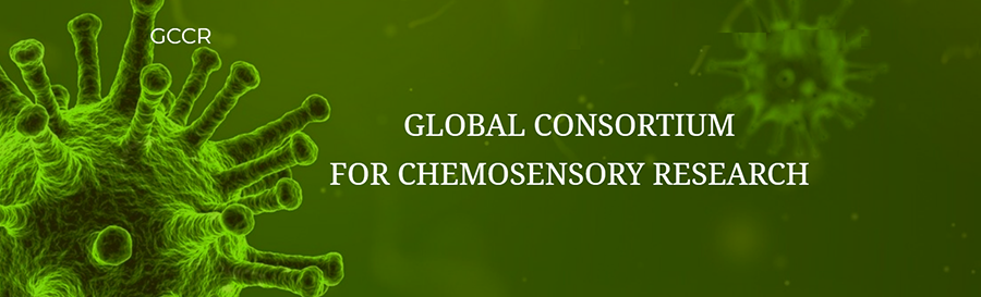Global Consortium of Chemosensory Researchers (GCCR)