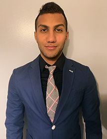 Joseph Mussa is a research trainee in the Metabolic Disorders and Complications Program and at the Centre for Outcomes Research and Evaluation at the Research Institute of the MUHC