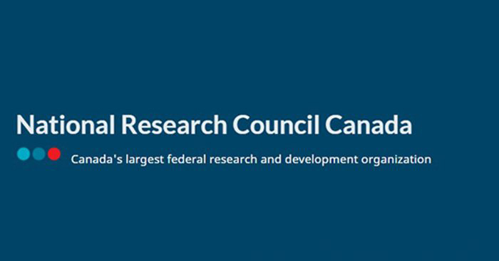 National Research Council Canada logo