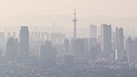 Air pollution speeds up ageing of the lungs and increases COPD risk